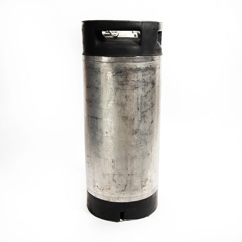 PIN Lock 5 Gallon Keg -  Scratch N Dent
