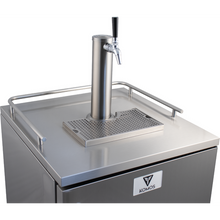 Load image into Gallery viewer, KOMOS Commercial Kegerator with Single Faucet