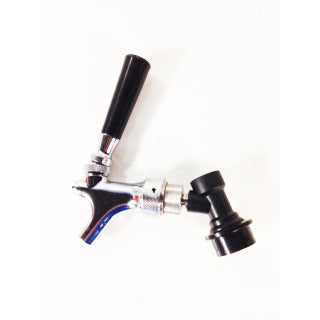 Faucet Assembly - Ball Lock