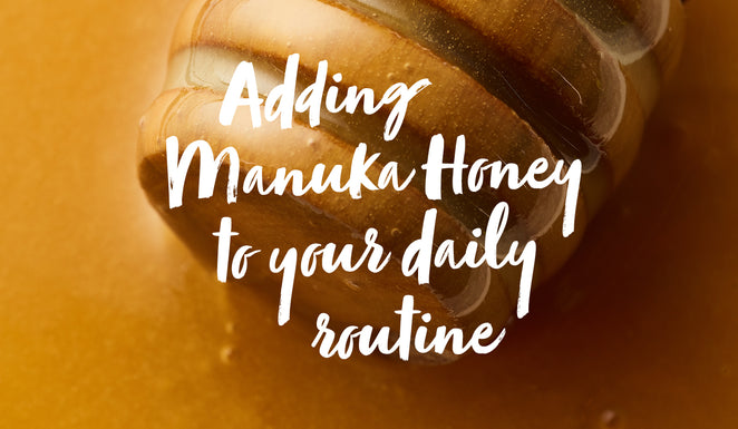 Should I take Manuka honey everyday?