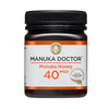 40 MGO Active Mānuka Honey 250g