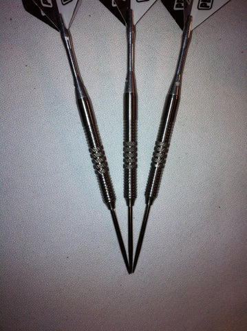 The Lathe Guy's Personal Darts