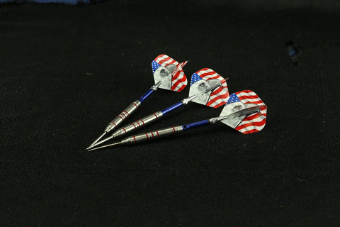 Eagle 80% Tungsten Dart Set