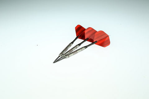 Red Baron 90% Tungsten Dart Set