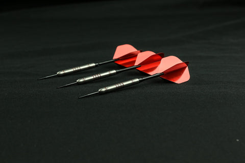 Red Baron 80% Tungsten Dart Set