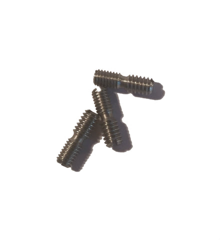 # 5 - Acute Soft Tip (Hybrid Screws)