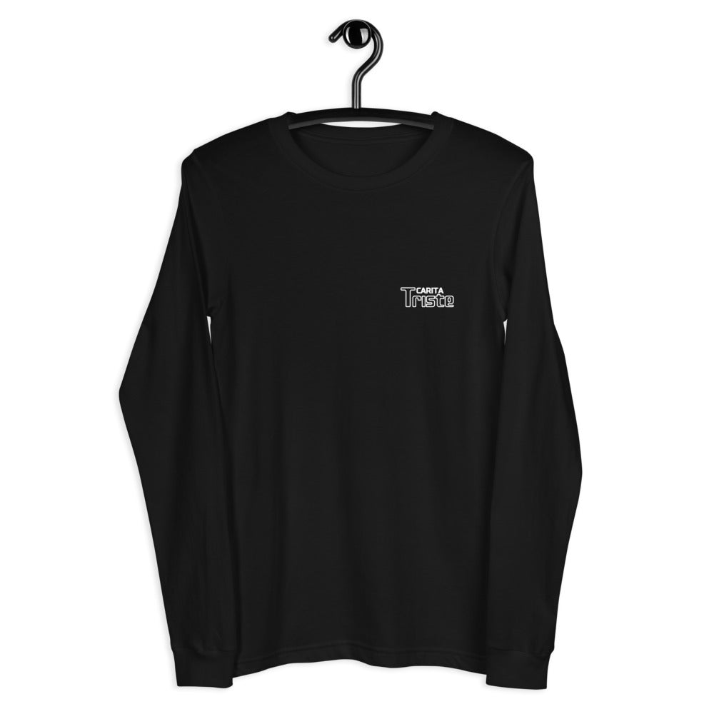Compact Disc - Long Sleeve