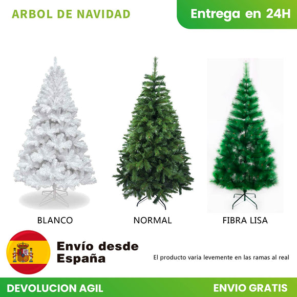Christmas tree Artificia Christmas decorations 1.2/1.5/1.8/2.1M for home party decoration christmas tree ornaments