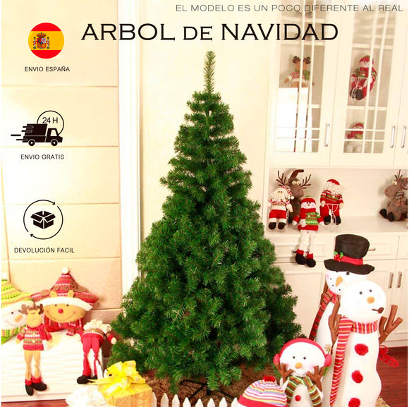 Artificial Christmas tree 120/150/180/210cm Christmas decorations for home party decoration christmas tree