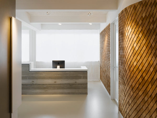 7 Commercial Spaces Who Do Wood Walls Right