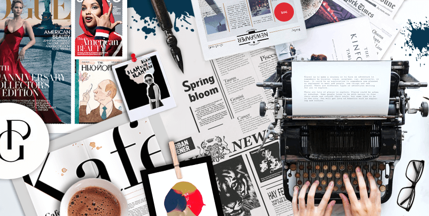 How To Make A Mood Board To Redesign Your Hospitality, Retail, or Trade Show Space