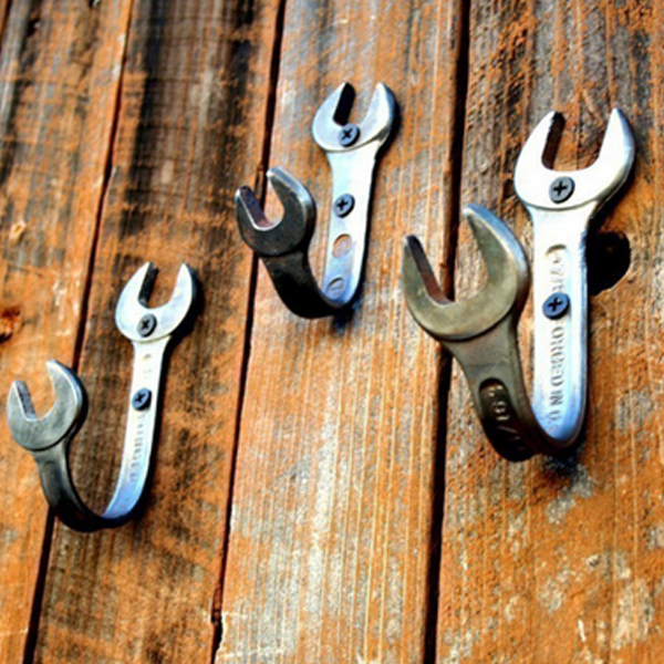 diy repurposing tools project