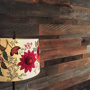 wood wall decor