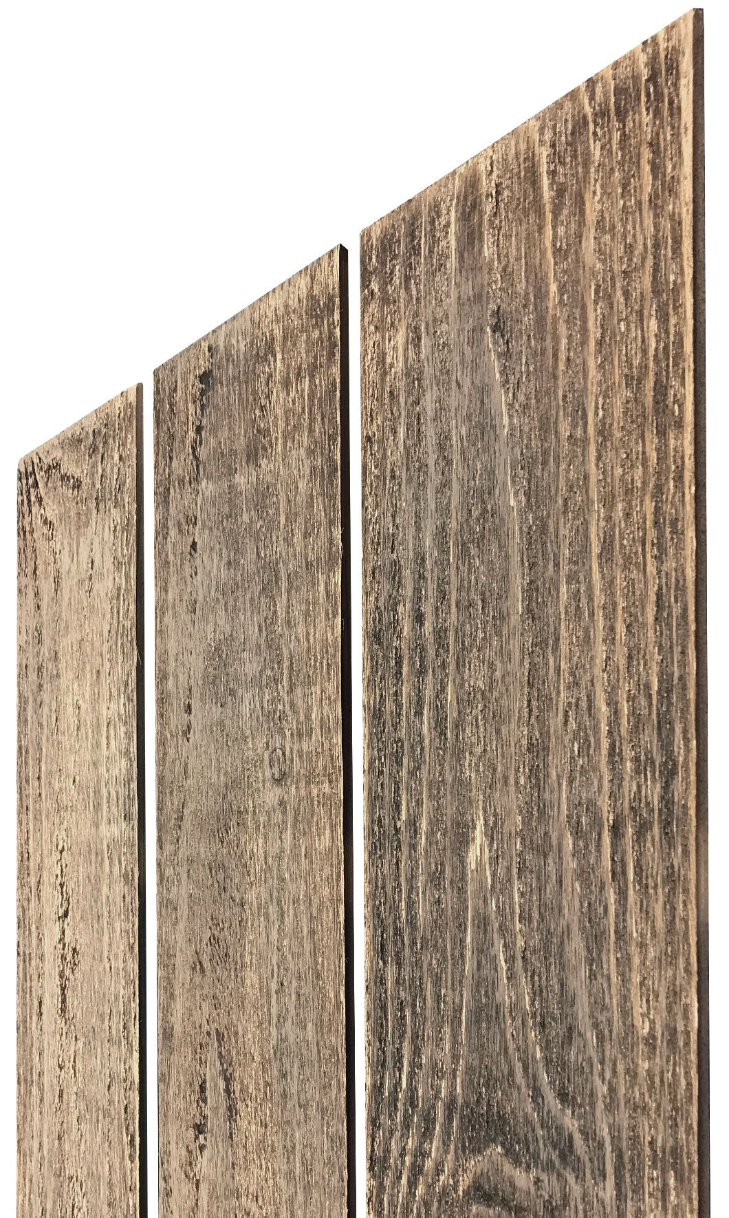 benefits of reclaimed wood