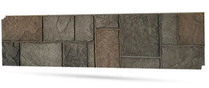 Castle Stone Faux Stone Panels