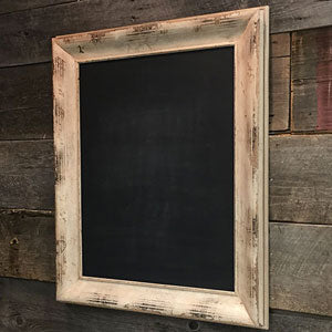 Antique Chalk Board