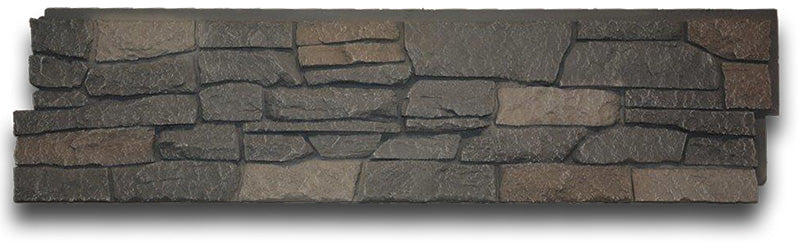 Ridge Stone Faux Stone Panel Features