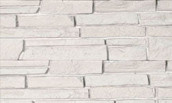 Stacked Stone Faux Stone Panel in Aspen
