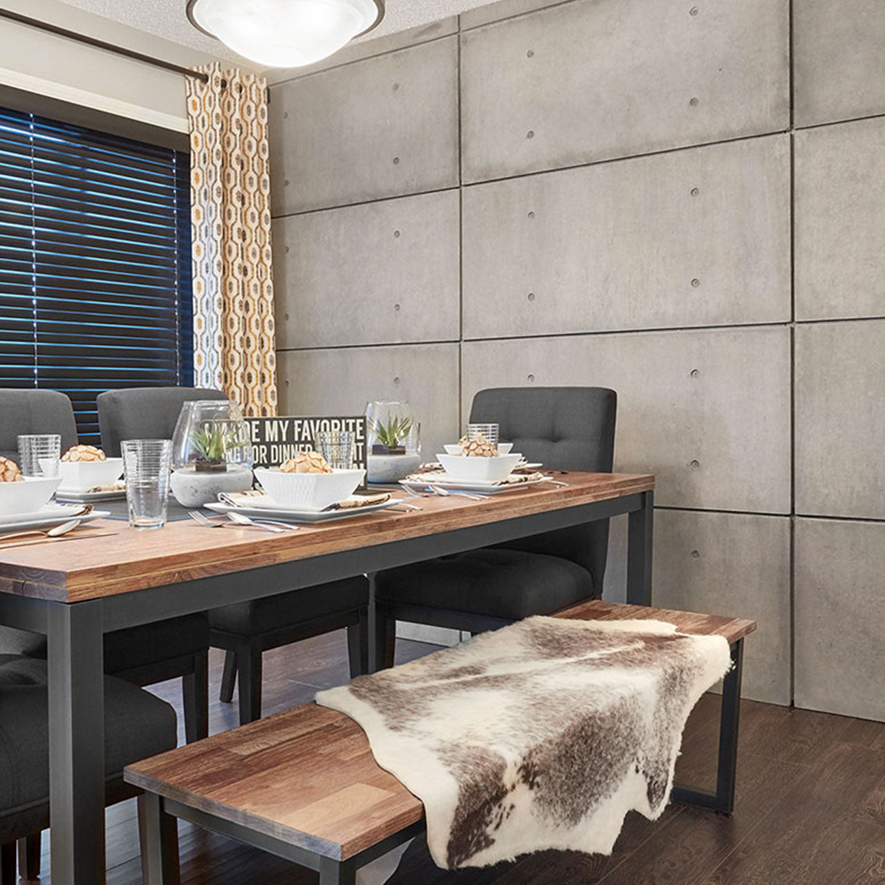 Faux Stone Panels Feature Walls And Home Decor Wall Theory