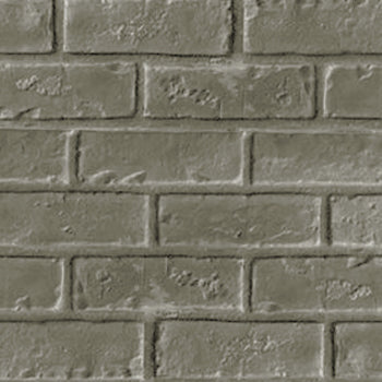 REAL CAST - BRICK - MEDIUM GREY
