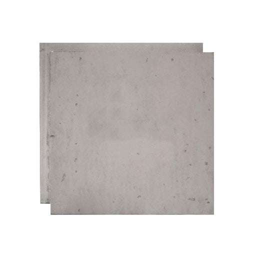 URBANCONCRETE - INDUSTRIAL GREY (FLAT) - SAMPLE