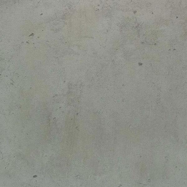 REAL CAST SLAB 48X48 - MEDIUM GREY