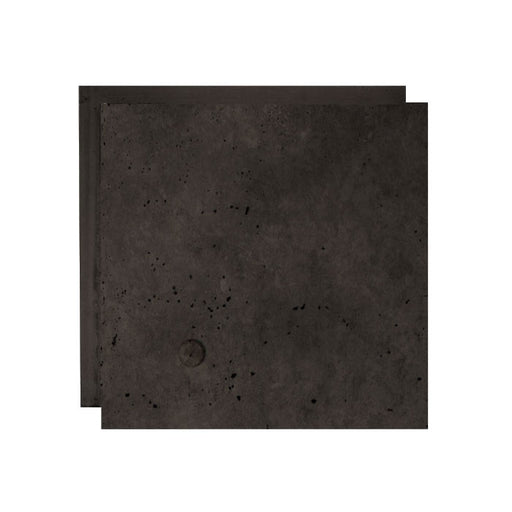 SAMPLE - urbanCONCRETE Onyx (w/circle)