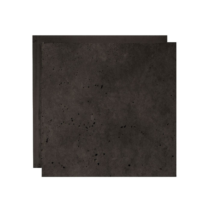 urbanCONCRETE Sample - Onyx (flat)