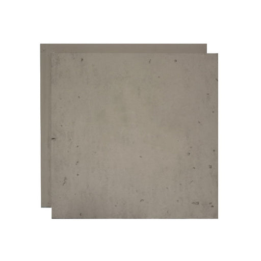 URBAN CONCRETE - WASHED GREY (FLAT) - SAMPLE