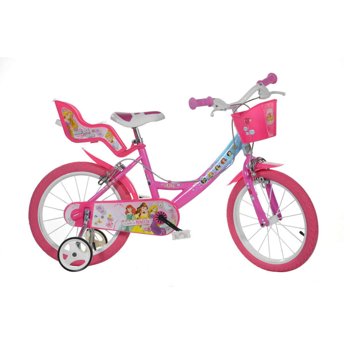 Bicicleta PRINCESS (6091037966533)