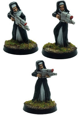 TH103   Nuns with Guns