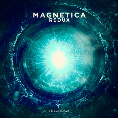 Magnetica REDUX for Kontakt 6