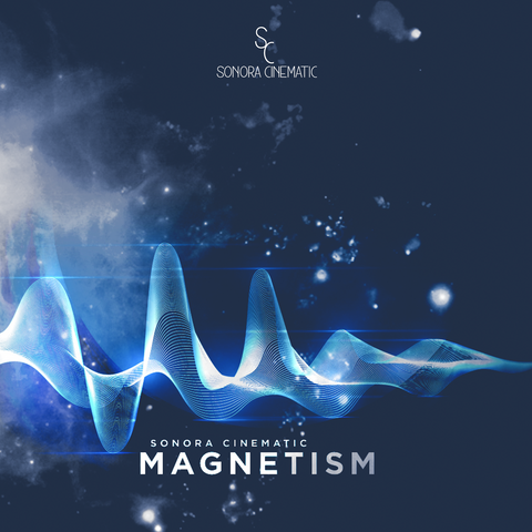 MAGNETISM Vol.1+2 Bundle