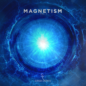 MAGNETISM VOL. 1 - BRIGHT TEXTURES