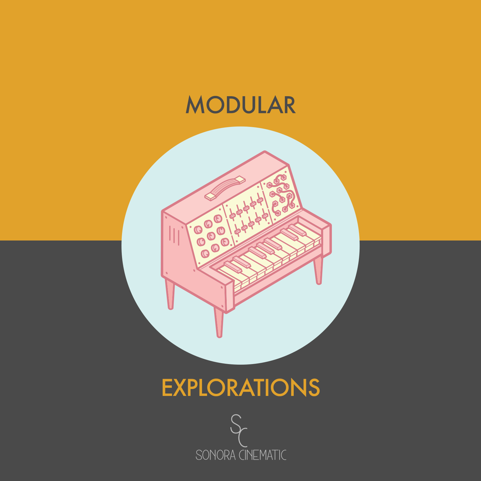 Modular Explorations for Kontakt 6
