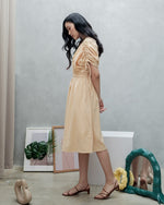 Honey Minji Dress