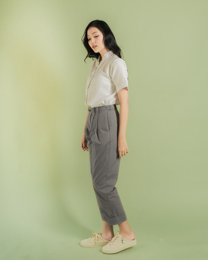 Ash Dahee Tapered Pants