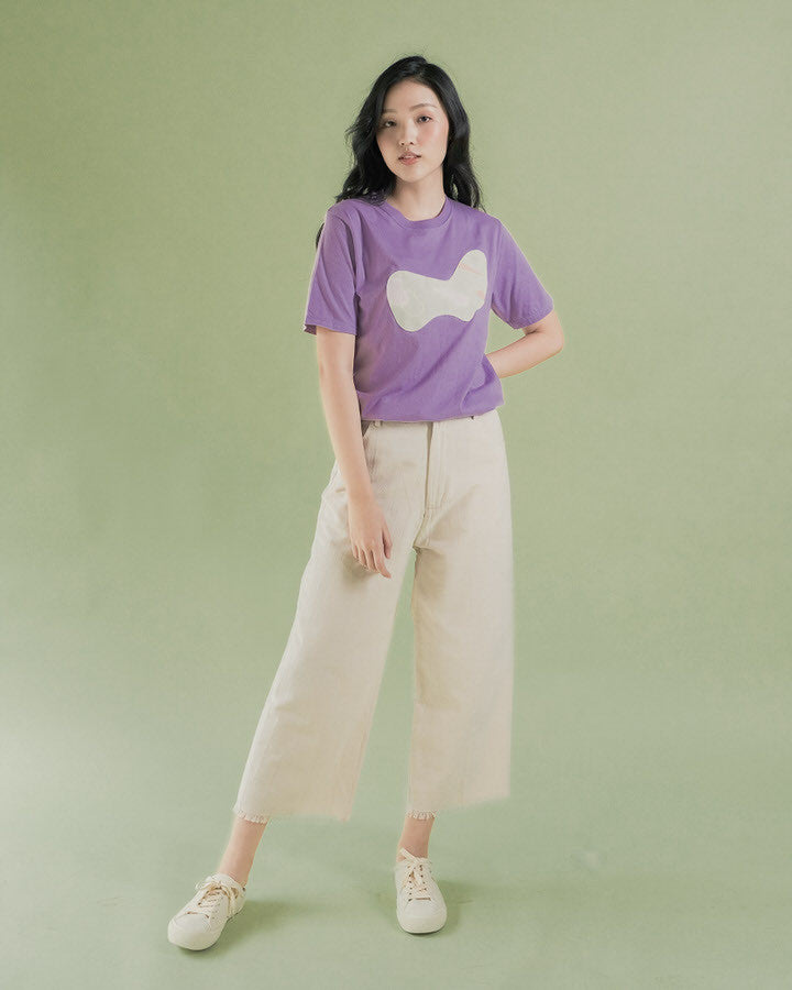 Orchid Bean T-shirt