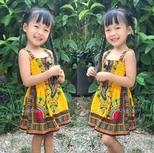 Load image into Gallery viewer, Children Dress