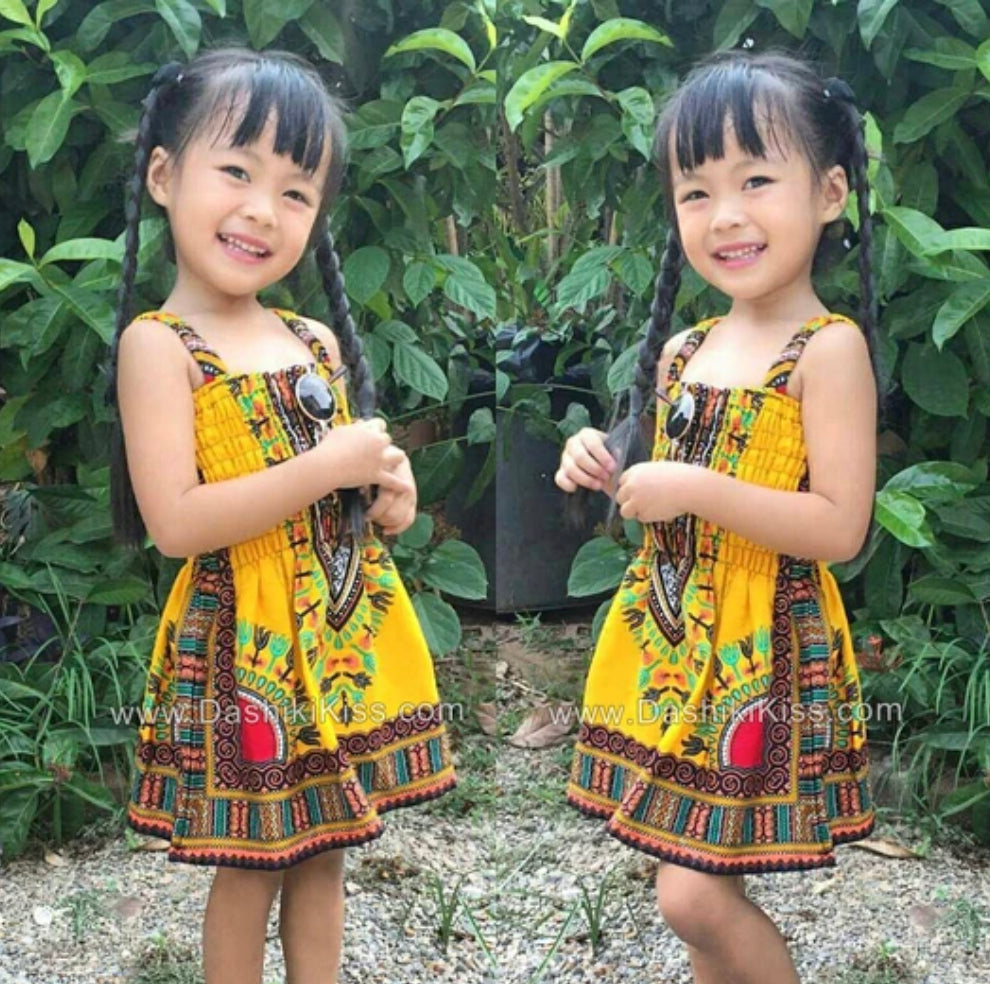 Children Dress