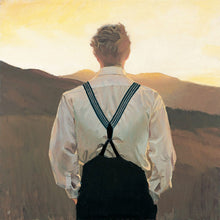 Load image into Gallery viewer, Iain Faulkner, Sunset - Mounted Limited Edition Print 60/95