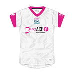 2021 She's Ace Jersey (White)