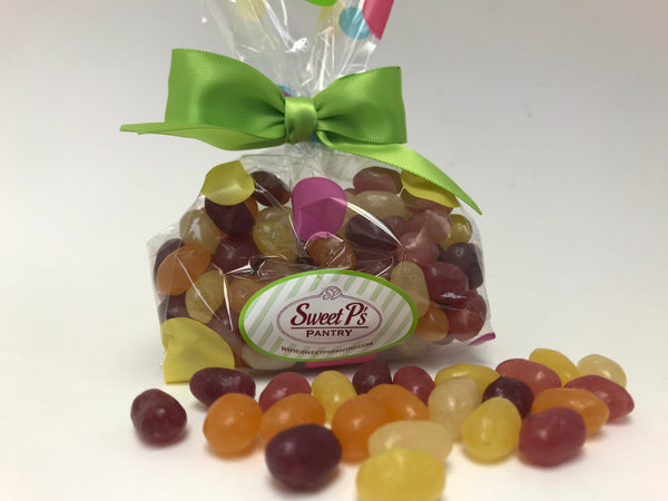All Natural Candies