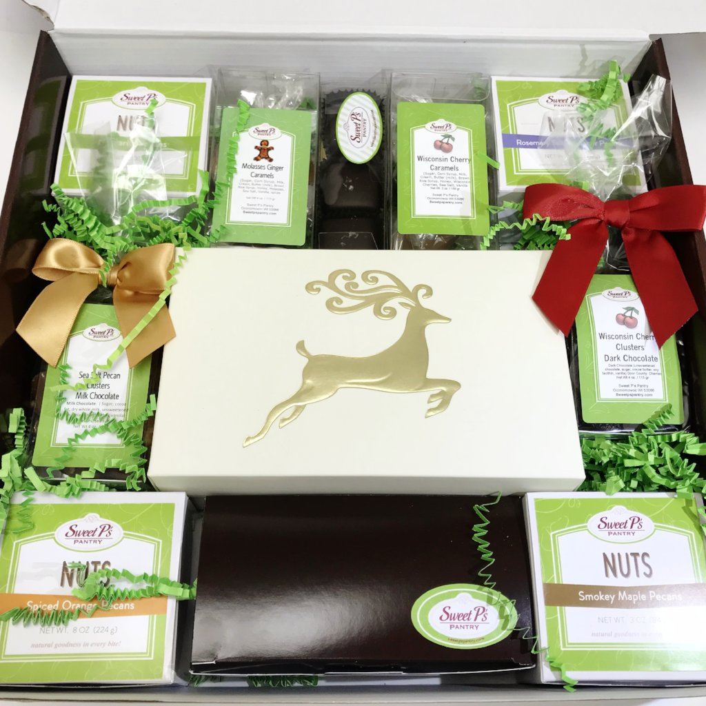 The Max  Gift Assortment