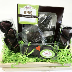 Dark Chocolate Lover Gift