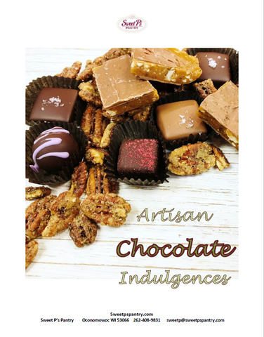 Chocolate Indulgence Catalog