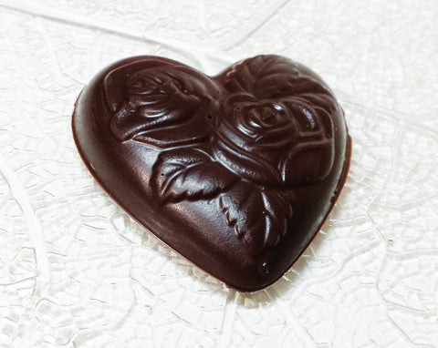 Chocolate Heart Favors