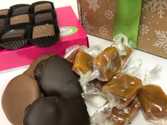 Caramel Lovers Gift Box