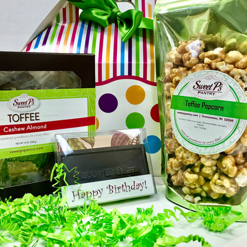 Birthday Gift Tote