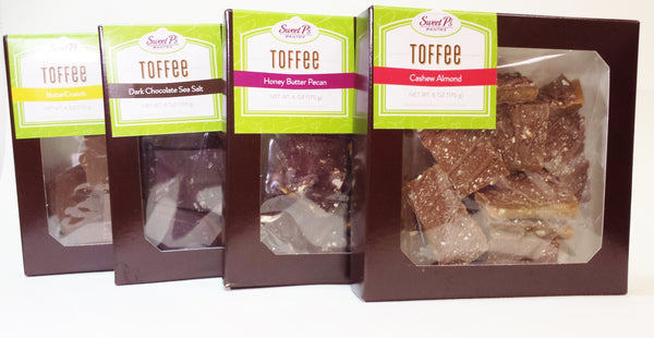 Toffee Boxes